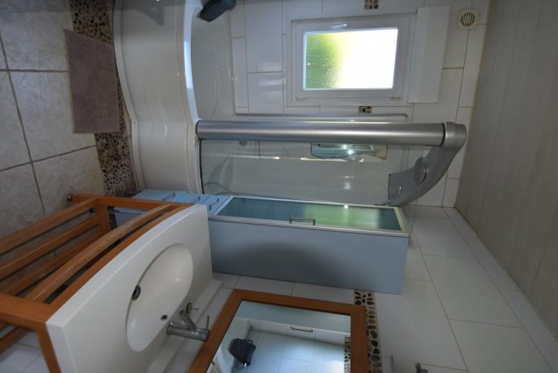 Vente maison / villa Grandcamp maisy 399000€ - Photo 21