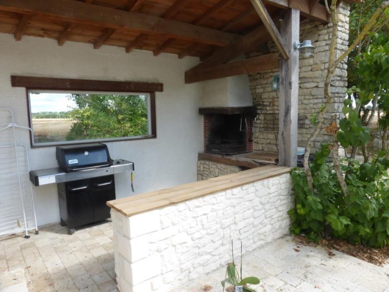 Vente de prestige maison / villa 18 mn de la rochelle 695000€ - Photo 7