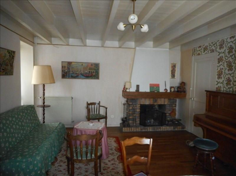 Vente maison / villa La mothe st heray 84800€ - Photo 3