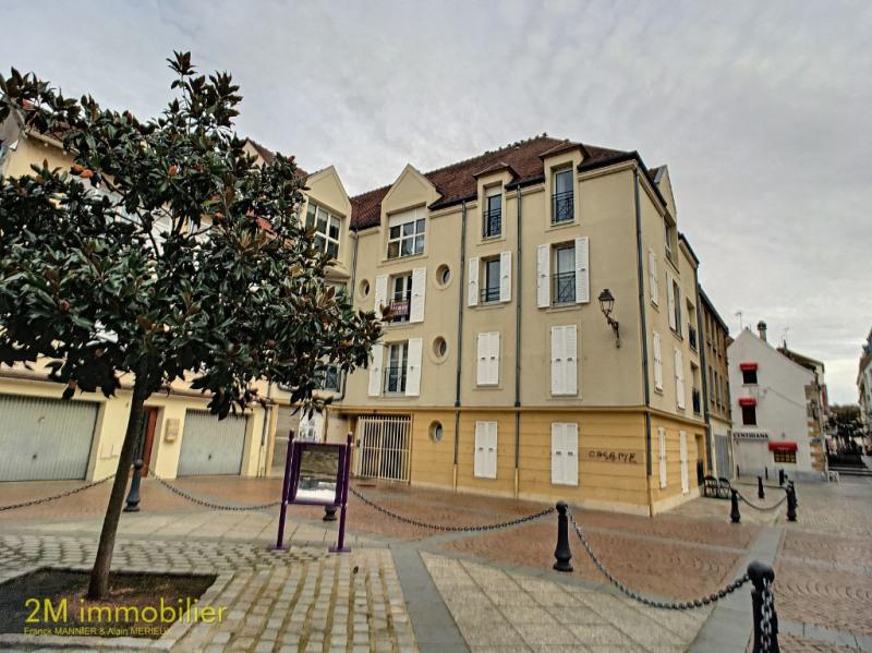 Rental apartment Melun 682€ CC - Picture 2
