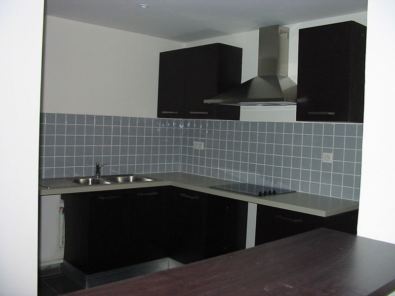 Location appartement Ste clotilde 740€ CC - Photo 1