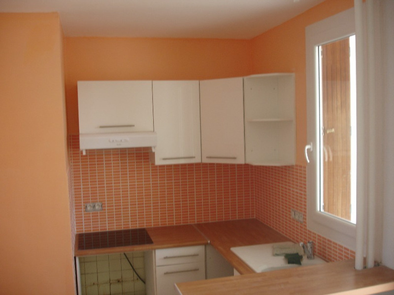 Location appartement Valence 558€ CC - Photo 1
