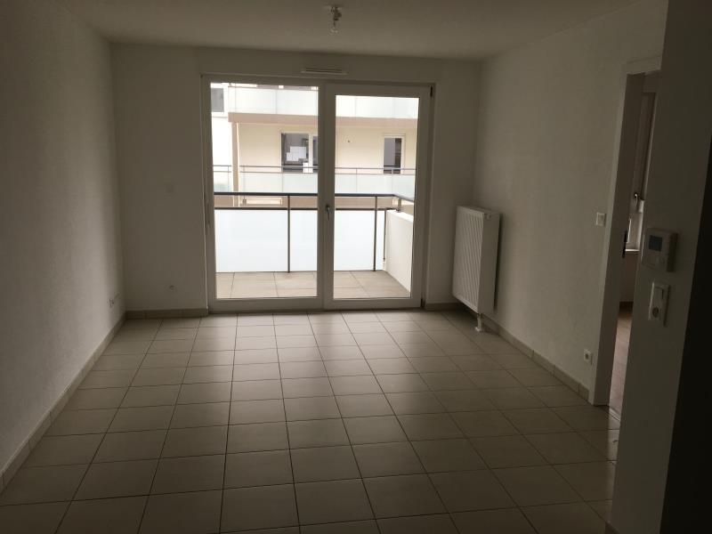 Rental apartment Bischheim 560€ CC - Picture 3