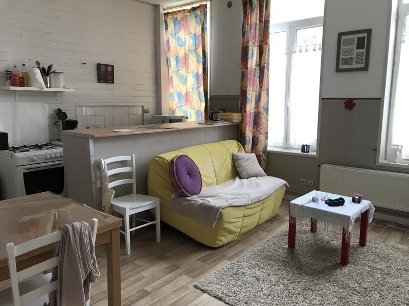 Rental apartment Rosendael 500€ CC - Picture 1