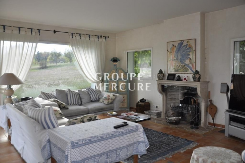 Deluxe sale house / villa Annonay 950000€ - Picture 4