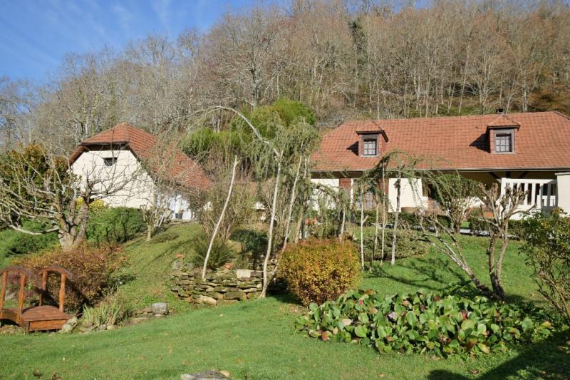 Vente maison / villa Saint faust 325000€ - Photo 1