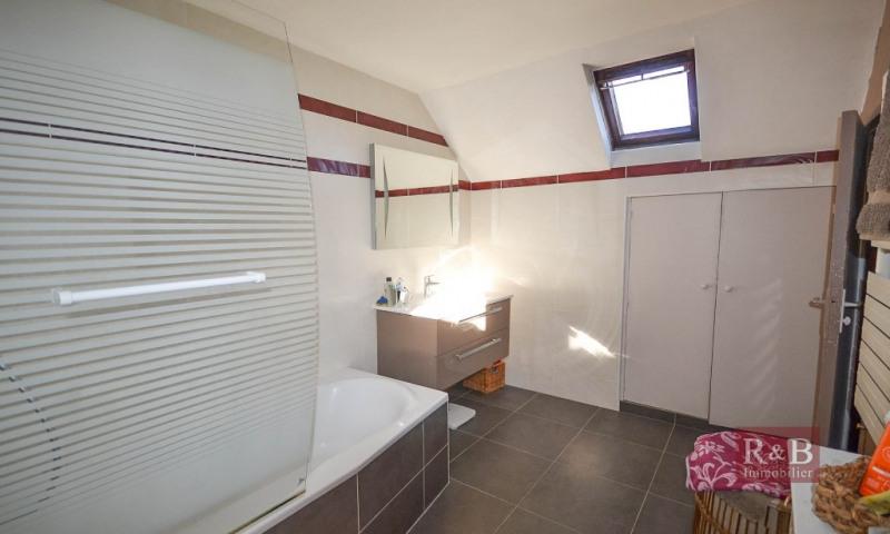Vente maison / villa Les clayes sous bois 369000€ - Photo 9