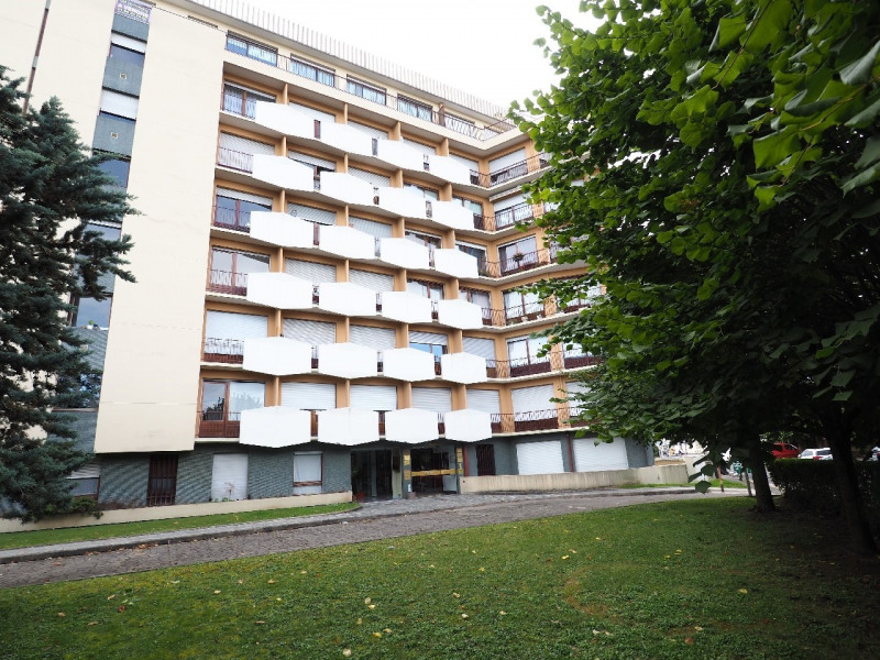 Vente appartement Melun 191000€ - Photo 1