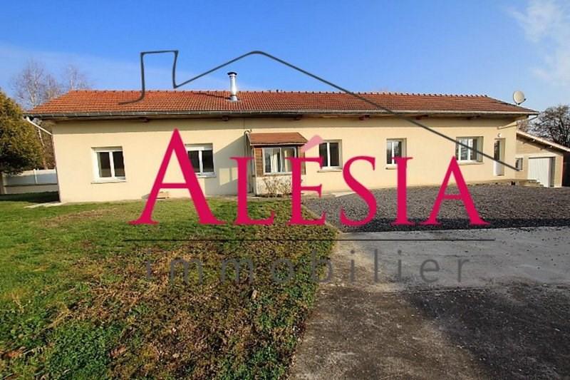 Sale house / villa Châlons-en-champagne 141488€ - Picture 1