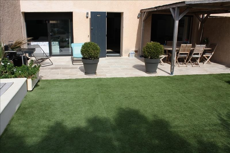 Sale apartment Les issambres 430 000€ - Picture 1