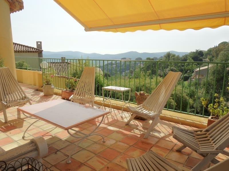 Immobile residenziali di prestigio casa Bormes les mimosas 845000€ - Fotografia 5