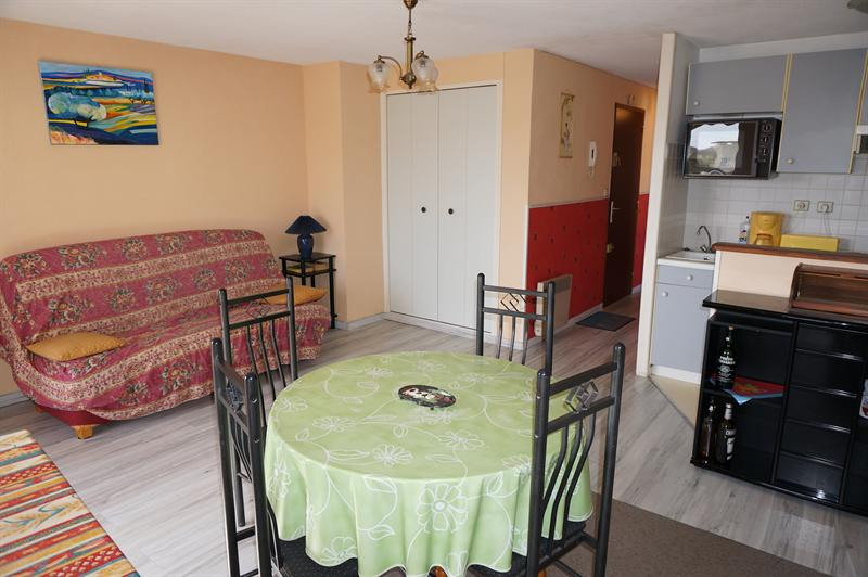 Vacation rental apartment Stella plage 216€ - Picture 3