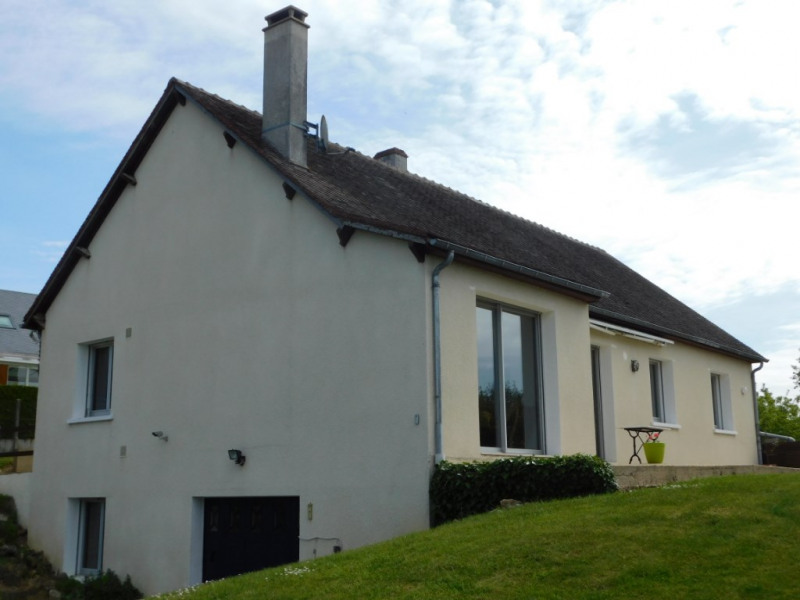 Maison Besse Sur Braye 5 pièce(s) 116 m2