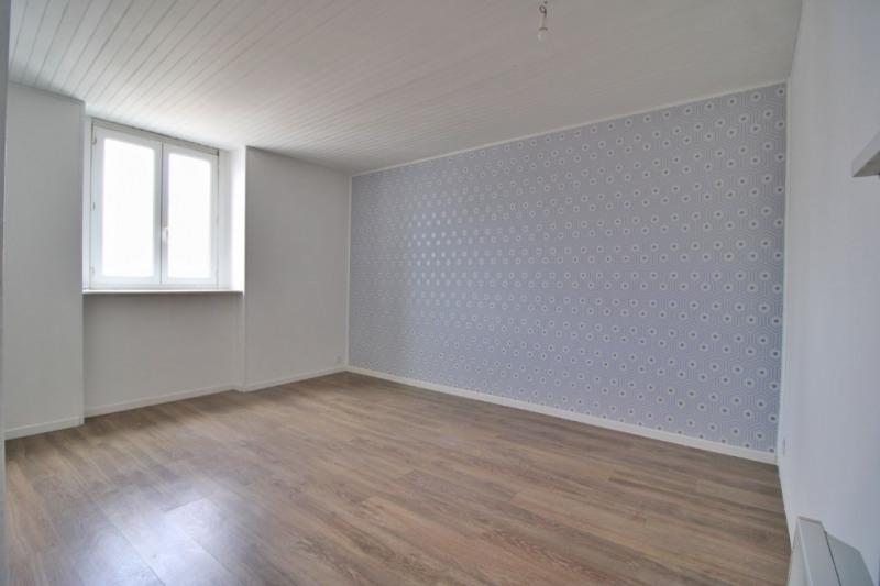 Location appartement Lorient 470€ CC - Photo 1