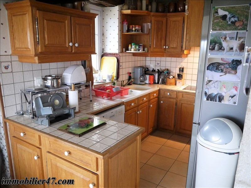 Vente maison / villa Prayssas 470 000€ - Photo 11