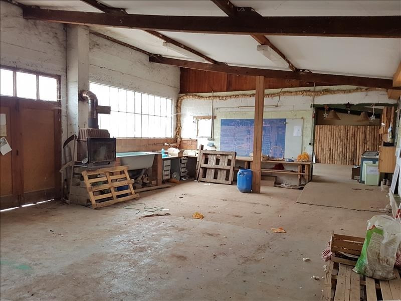 Sale empty room/storage Provencheres sur fave 66000€ - Picture 6
