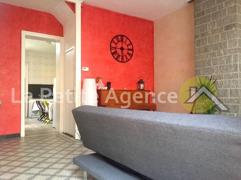 Vente maison / villa Carvin 142 900€ - Photo 2