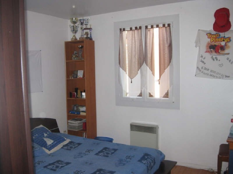 Rental apartment Grisolles 568€ CC - Picture 5