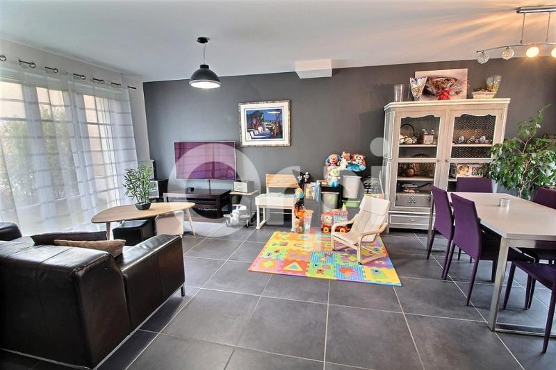 Vente maison / villa Villenoy 327000€ - Photo 1