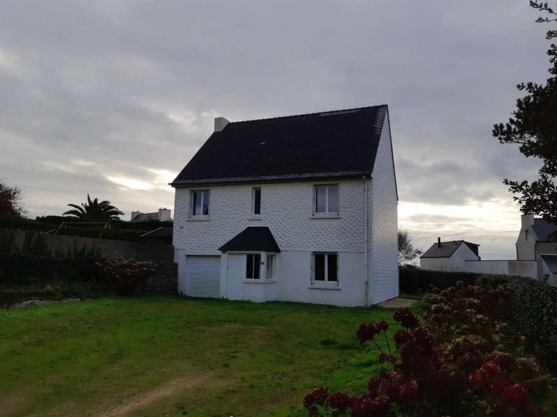 Sale house / villa Plogoff 116000€ - Picture 2