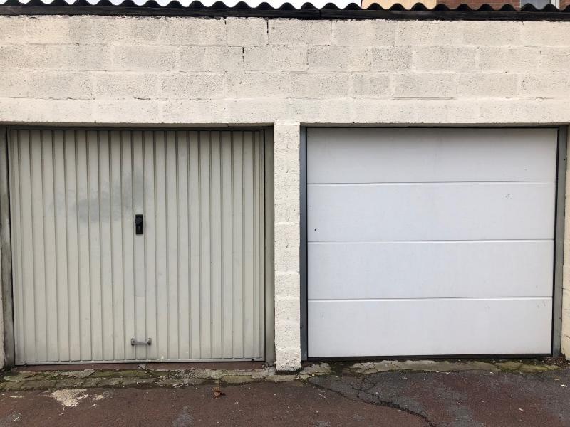 Vente parking Carvin 17000€ - Photo 1