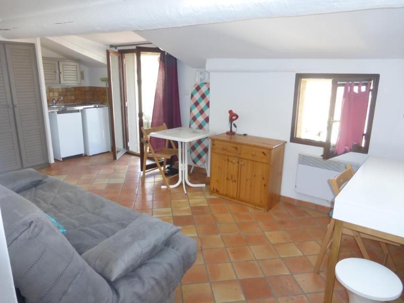 Location appartement Aix en provence 540€ CC - Photo 2
