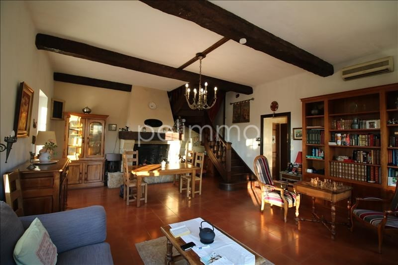 Vente maison / villa Pelissanne 345 000€ - Photo 4