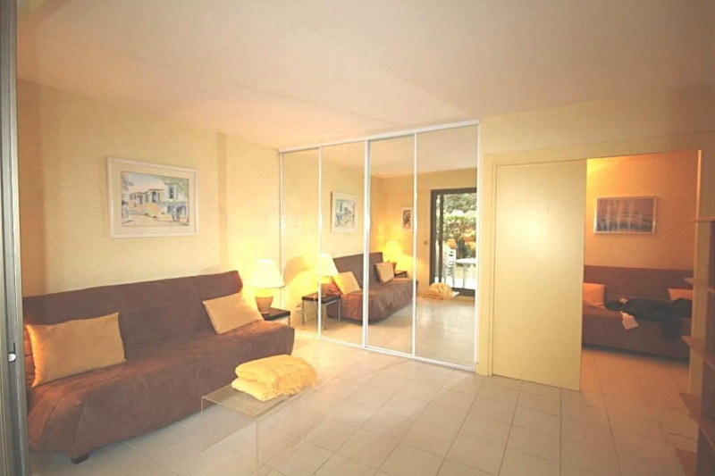 Location vacances appartement Cap d'antibes 650€ - Photo 2
