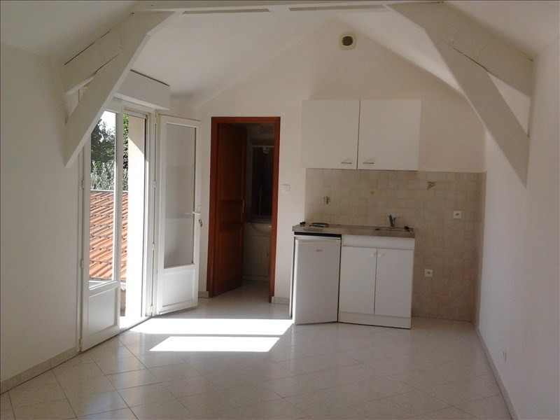 Rental apartment Viry chatillon 560€ CC - Picture 2