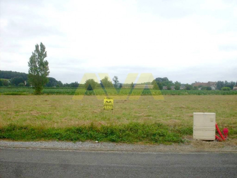 Vendita terreno Navarrenx 35000€ - Fotografia 4