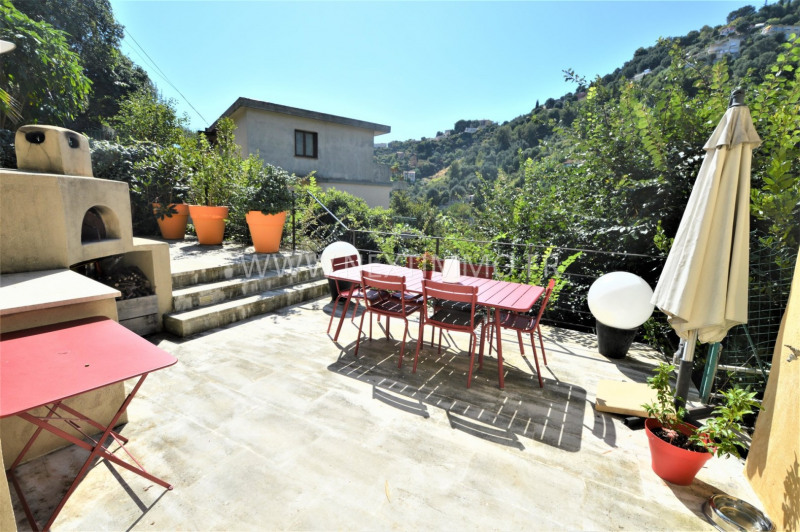Venta  casa Menton 540000€ - Fotografía 2