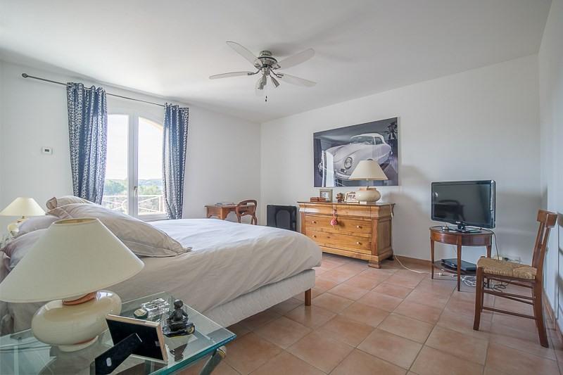 Vente de prestige maison / villa Rognes 1090000€ - Photo 14