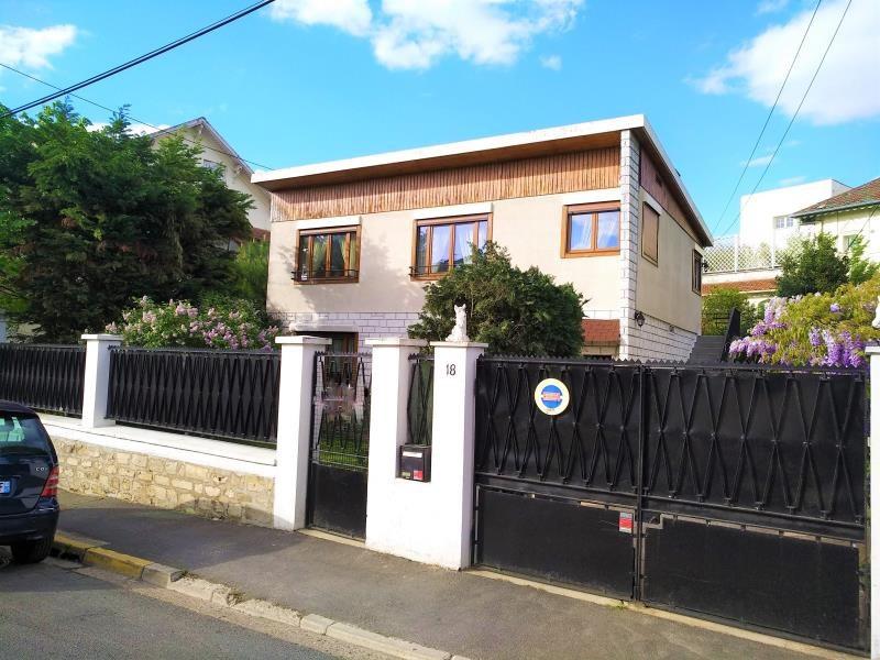 Vente maison / villa Bezons 375000€ - Photo 2