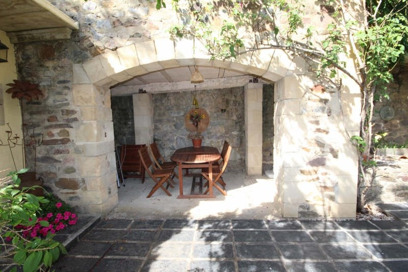 Sale house / villa Najac 159 950€ - Picture 8