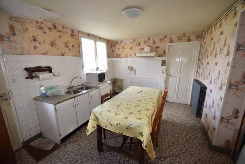Sale house / villa St clair sur l elle 118000€ - Picture 6