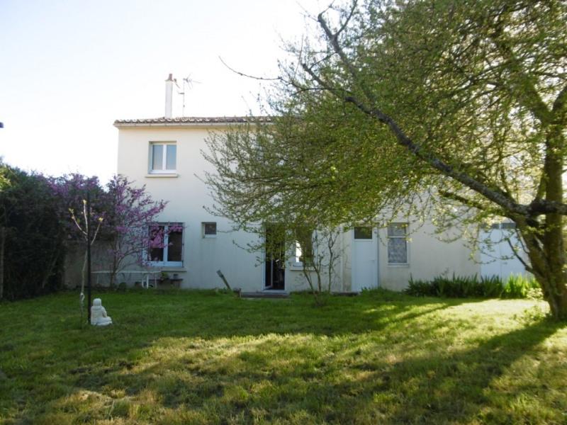 Sale house / villa La mothe achard 189500€ - Picture 1
