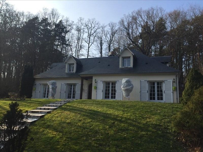 Vente de prestige maison / villa Montrichard 337500€ - Photo 3