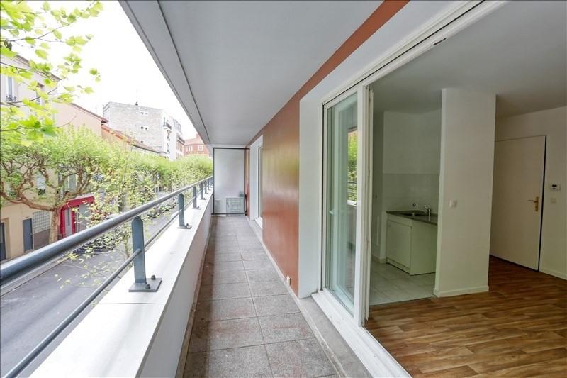 Prodotto dell' investimento appartamento Montreuil 294000€ - Fotografia 5