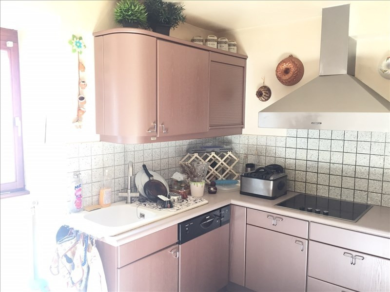 Sale apartment Strasbourg 259 000€ - Picture 2