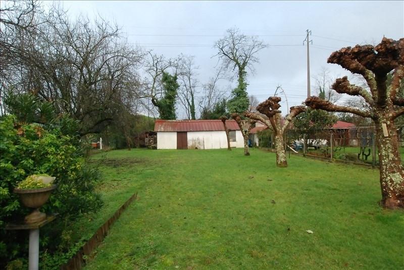 Vente maison / villa Pessac 340000€ - Photo 3