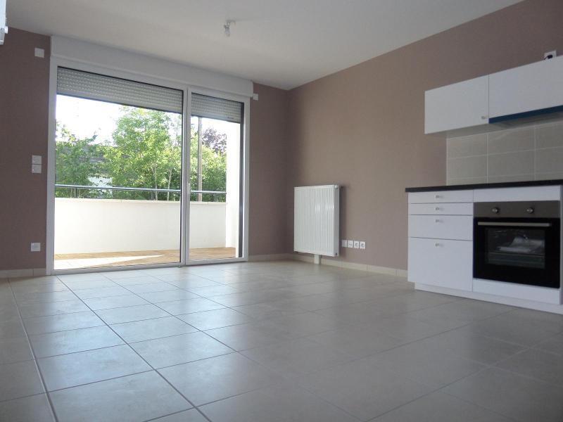 Location appartement Dijon 687€ CC - Photo 1