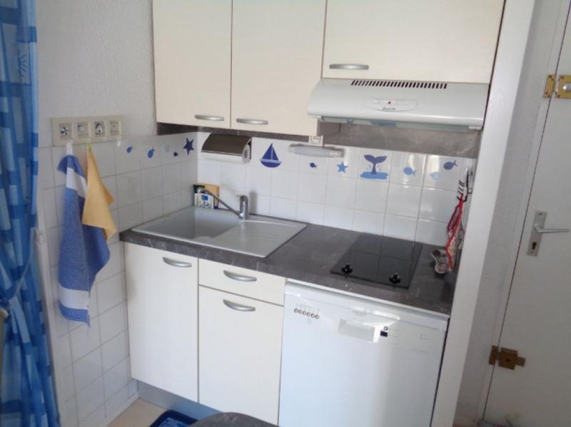 Vente appartement Vaux sur mer 114490€ - Photo 4