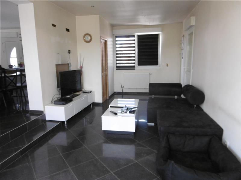 Sale house / villa Ecourt st quentin 162000€ - Picture 4
