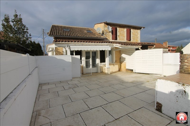 Sale house / villa Bergerac 132 000€ - Picture 1