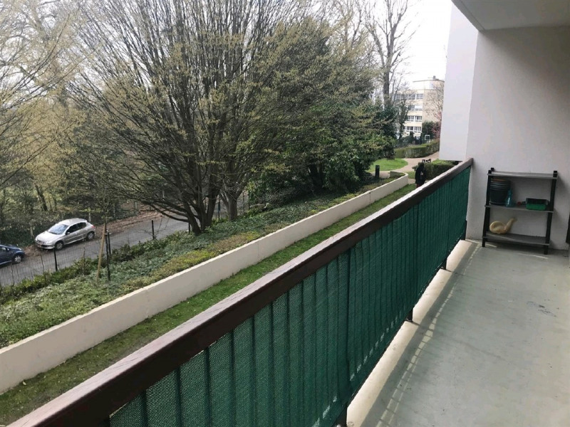 Sale apartment Taverny 174 295€ - Picture 3