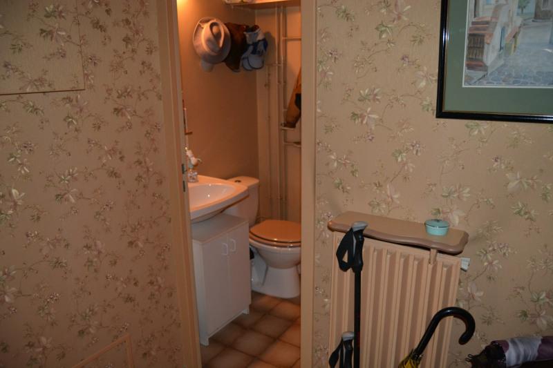 Vente maison / villa La queue-en-brie 289000€ - Photo 5