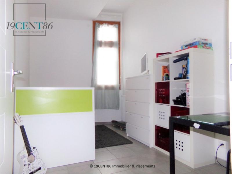 Venta  apartamento Lyon 7ème 363000€ - Fotografía 6