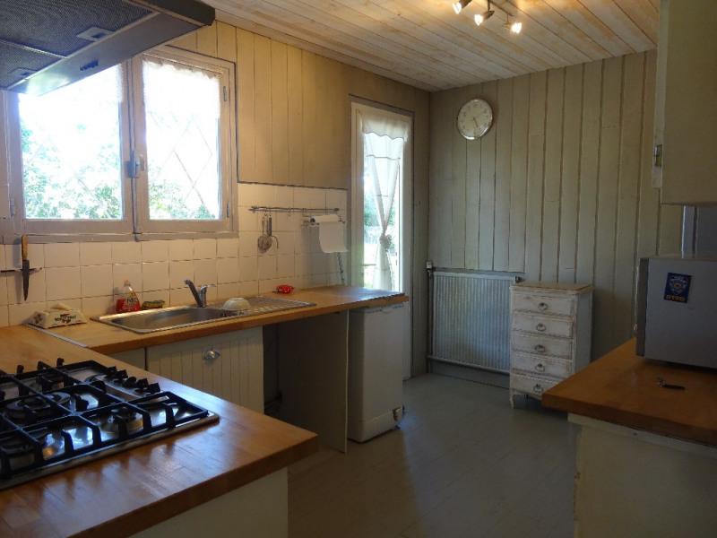 Sale house / villa Bram 222000€ - Picture 6