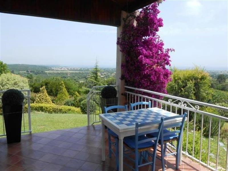 Sale house / villa Solenzara 940000€ - Picture 8