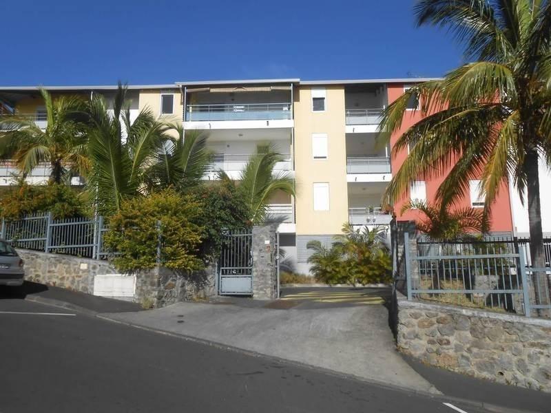 Location appartement Bois de nefles st denis 670€ CC - Photo 1